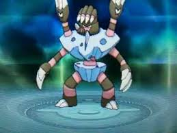 Pokemon Omega Ruby And Alpha Sapphire Binacle Evolve Into Barbaracle