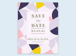 Save The Date Etiquette Tips Save The Date Mistakes Not To Make