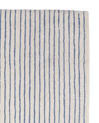 pencil stripe rug  serena  lily