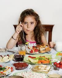 kids around the world eat for breakfast