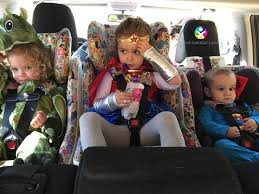 the national highway traffic safety administration nhtsa also updated their recommendations now specifying that children remain rear facing until