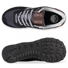 new balance near me. new balance 574 unisex mens black/brown bcb sneakers,asics running shoes near me