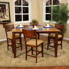 tables 4 decor fancy 4 chair dining