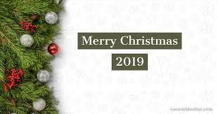 Merry christmas & happy new year wishes are all about spending time with family, giving generously, and starting fresh. Merry Christmas Happy New Year Wishes Cseworld Online