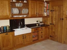 Oak Kitchen Kitchens