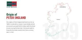 Iska London Size Chart About Us