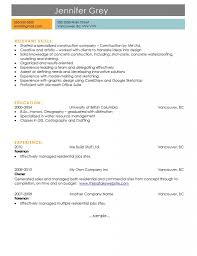 How To Make Your Resume Look Better Resume Online Builder