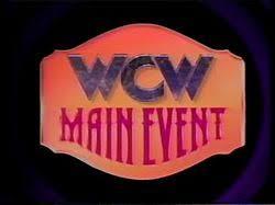 Wcw Main Event Wikipedia