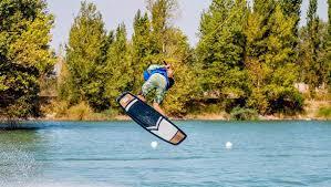 Castelnaudary Wakeboard Wakeskate Championnats De Ligue