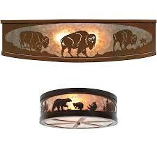 western lighting fixtures western chandelier home lighting fixtures