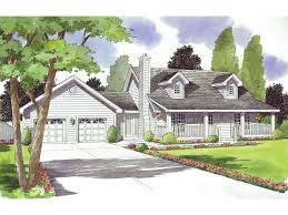 Adorable Cape Cod Home Plan  32508WP  Architectural Designs Cape Cod Home Plans