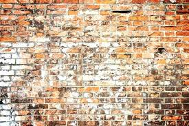 tuscany brick typical old brick wall background vinyl wall mural tuscany restaurant brick nj