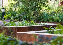 flexible metal garden edging