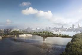Small Picture Public cost of Londons Garden Bridge could reach 50 million