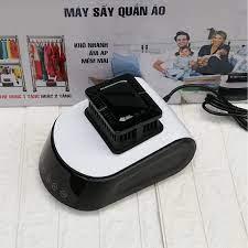 Máy sấy quần áo Samsung Model 858DK cảm ứng có điều khiển