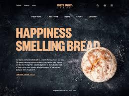 Case Study Vinnys Bakery Ui Design For E Commerce Tubik