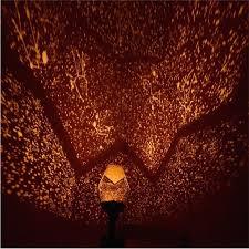 starry night projectors new celestial star projector lamp cosmos night light starry sky romantic lamp bedroom