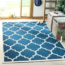 safavieh indoor outdoor rug courtyard lagoon navy beige indoor outdoor rug safavieh indoor outdoor rugs sams