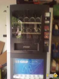 Rc 800 Vending Machine Stunning Used RC4848 Snack Soda Combo Vending Machine For Sale In