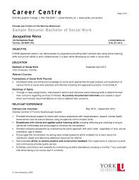 14 Best Social Worker Resume Sample Templates Wisestep