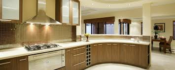 Latest Italian Kitchen Designs Comfortable Beautiful Modern Kitchen With White Brown Stainless