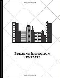 Building Inspection Template Property Inspection Checklist