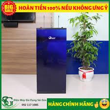 MÁY LỌC NƯỚC FUJIE TÍCH HỢP NÓNG LẠNH RO-1200 ( CAB ) HYDROGEN - Điện máy  gia dụng Sài Gòn