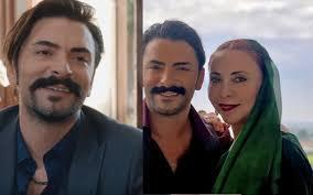 Sema Keçik sevgilisi Halil İbrahim Kurum arasındaki yaş farkı kriz çıkardı!  - Internet Haber