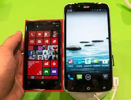 Acer Liquid S2: grote telefoon met ...