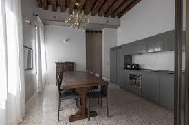 Zenzero Design Cucina Design Appartamento Zenzero Palazzo Morosini Degli