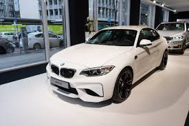 BMW Convertible lease or buy bmw : 2016 BMW M2 - 36 month lease rate (residual) announced