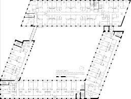 housing floor plans. Second Floor Plan Housing Plans R