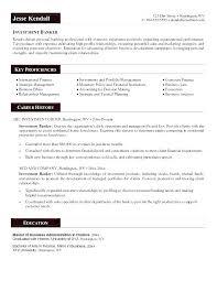 Investment Banking Cv Sample Uk Resume Foodandme Co