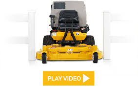 the walker model b18 commercial lawn mower compact