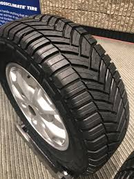 Michelin Enters Commercial Delivery Van Tire Market
