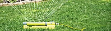 Image result for dangers of DIY lawn sprinkler repair