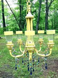 gazebo chandeliers
