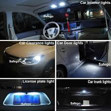 Chrysler 300c Interior Lights 10x T10 W5w 168 12v Canbus Interior Lights Car Lamp For Chrysler 300c Grand Voyager Pt Cruiser Town Country Sebring 300 Pacifica
