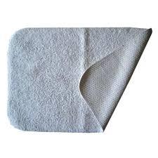 bathroom rug sizes white anti slip bath rug size inches large bathroom rug sizes