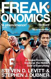 freakonomics by stephen dubner penguin books  hi res cover freakonomics