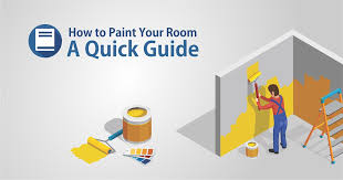 Paint Colour Chart In Nigeria How To Paint Your Room Without Making A Mess Private Property