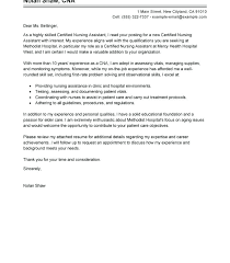 Cover Letter For Nurse Manager Cover Letter For Aged Care Job Cover