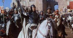 El Cid - Stream: Jetzt Film online finden und anschauen