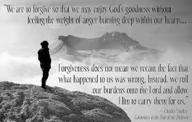 Quotes About Forgiveness Classy Ten Enlightening Forgiveness Quotes