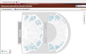 Grand Ole Opry Interactive Seating Chart Ryman Auditorium Interactive Seating Chart 2019