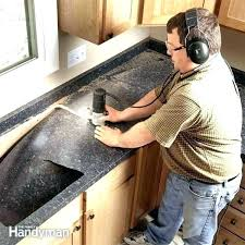 best way to cut granite best way to cut laminate with how to cut granite laminate