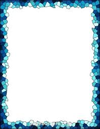 Free Microsoft Word Page Border Templates Borders Template Image For
