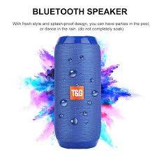 <b>YABA</b> Bluetooth Speaker <b>Portable</b> Outdoor Sport Loudspeaker ...