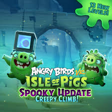 Resolution Games Adds New Levels and Gameplay to Angry Birds VR ...