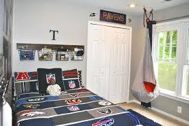 Soccer Bedroom Football Bedrooms Soccer Bedroom A Best Home Decoration